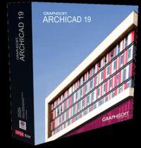 Graphisoft Archicad 20 build 3012