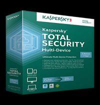 Kaspersky Total Security 2017