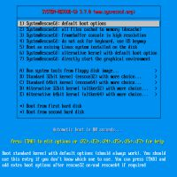 System Rescue CD 4.8.0