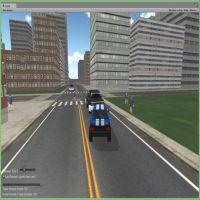 Unity Asset - iTS Intelligent Traffic System v1.1.3