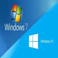 Windows 7 10