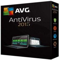 AVG Antivirus Pro 2015 15.0 Build 6081