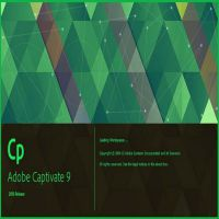 Adobe Captivate 9.0.2