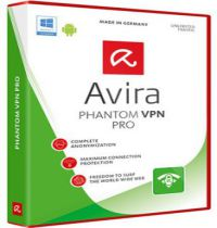 Avira Phantom VPN PRO 1.3.1 Full