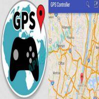 Fake GPS Controller Pro v2.0