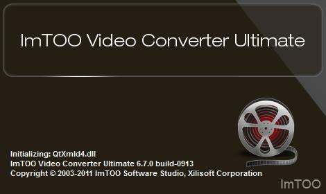 ImTOO Video Converter Ultimate v7.8.17 Build 20160613