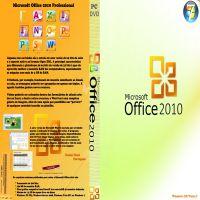 Microsoft OFFICE 2010 Pro Plus build 14.0.4734.1000 PRECRACKED
