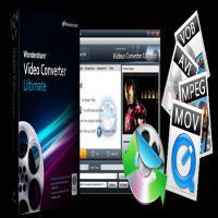 Wondershare Video Converter Ultimate v8.8.1.3