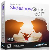 Ashampoo Slideshow Studio 2017 1.0.1.3
