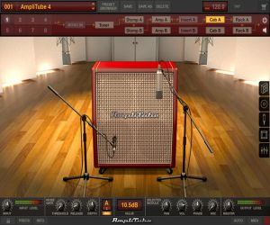IK Multimedia - AmpliTube 4 Complete v4.0.3