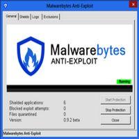 Malwarebytes Anti-Exploit Premium 1.09.1.1232