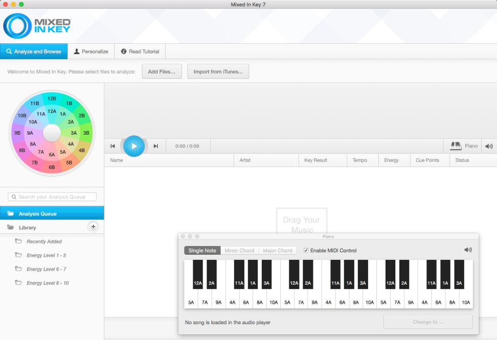 Mixed In Key v7.5.1