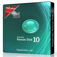 Kaspersky Rescue Disk 10.0.32.17