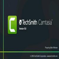 TechSmith Camtasia Studio 9.0.1 Build 1422