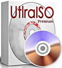 UltraISO Premium Edition 9.6.6.3300