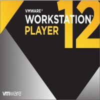 VMware Workstation Player v12.5.2 Build 4638234