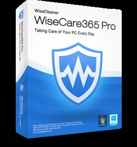 Wise Care 365 Pro 4.30 Build 418