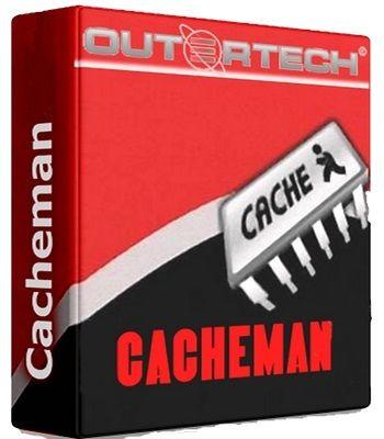 Cacheman 10.0.3.1
