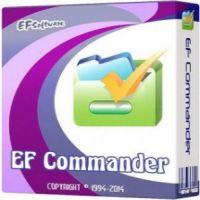 EF Commander 11.80