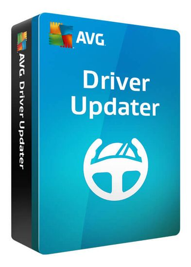 AVG Driver Updater incl patch