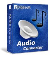 Bigasoft Audio Converter 5.1.1.7676