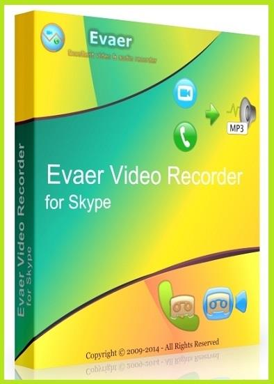 Evaer Video Recorder for Skype 1.7.2.31