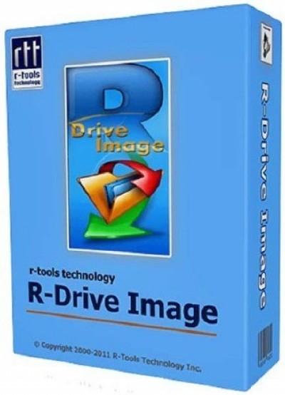 R-Drive Image 6.1 Build 6103