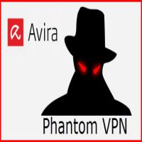 Avira Phantom VPN v2.6.1.20906