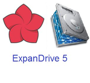 ExpanDrive incl Activator