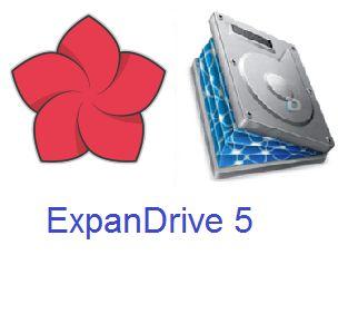 ExpanDrive 7.7.6
