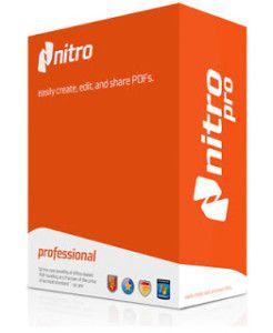 Nitro Pro incl Keygen