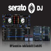 Serato DJ Pro incl Patch download