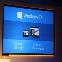 Windows 10 Enterprise Build 15060
