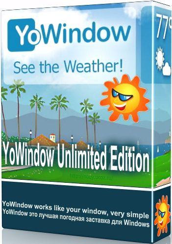 YoWindow Unlimited Edition 4 Build 103