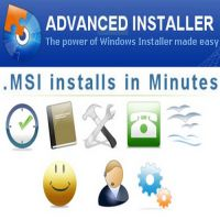 Advanced Installer Architect 13.3 Portable