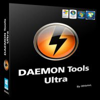 DAEMON Tools Ultra 5.1.0.0582
