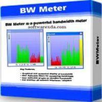 DeskSoft BWMeter 9.0