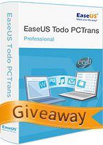 EaseUS Todo PCTrans Technician v9.5