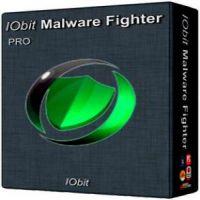IObit Malware Fighter Pro 5.0.2.3752