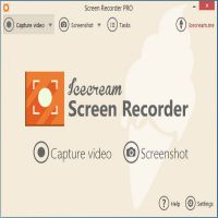 Icecream Screen Recorder Pro 4.73