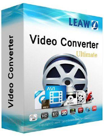 leawo video converter pro crack