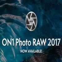 ON1 Photo RAW 2017 11.1.0.3606