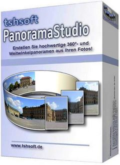 PanoramaStudio Pro 3.5.7.327