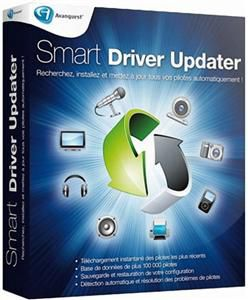 Smart Driver Updater 4.0.8 Build 4.0.0.2012 incl Patch