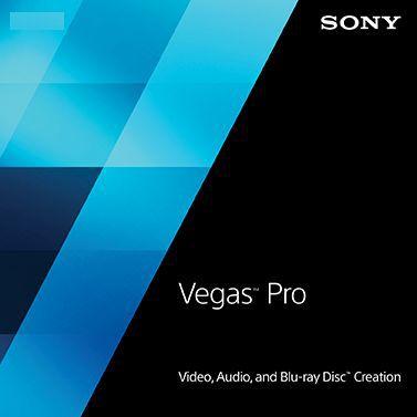 Sony Vegas Pro 14.0 Build 244 + patch