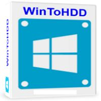 WinToHDD incl Activator