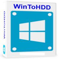 WinToHDD incl keyen download