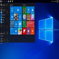 Windows 10 Home X64 Build 14393.970