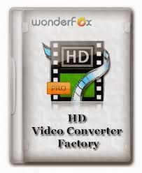 WonderFox HD Video Converter Factory Pro 12.1