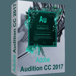 Adobe Audition CC 2017 v10.1.1.11